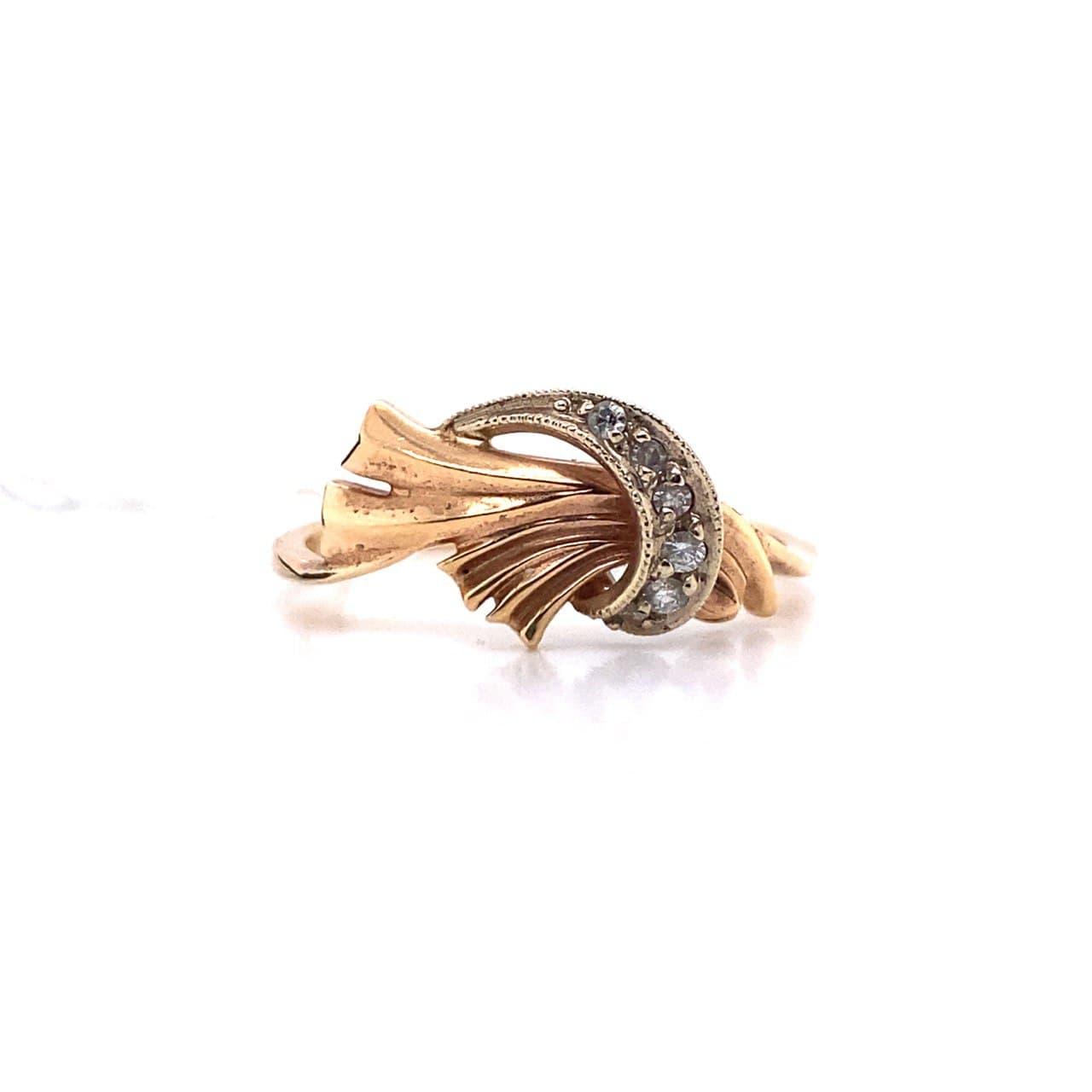 Золотое кольцо 13101