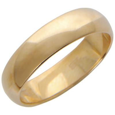 Обручальное кольцо из золота арт. 01о010014 01о010014