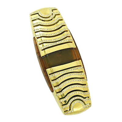 Флешка из лимонного золота с бриллиантом арт. 94032762 94032762