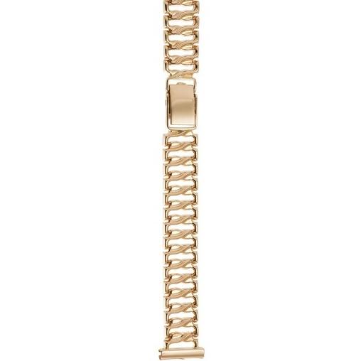 Женский браслет для часов из золота размер присоединительного ушка 14 арт. 54013 54013