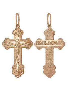 Крест арт. 34030416 34030416