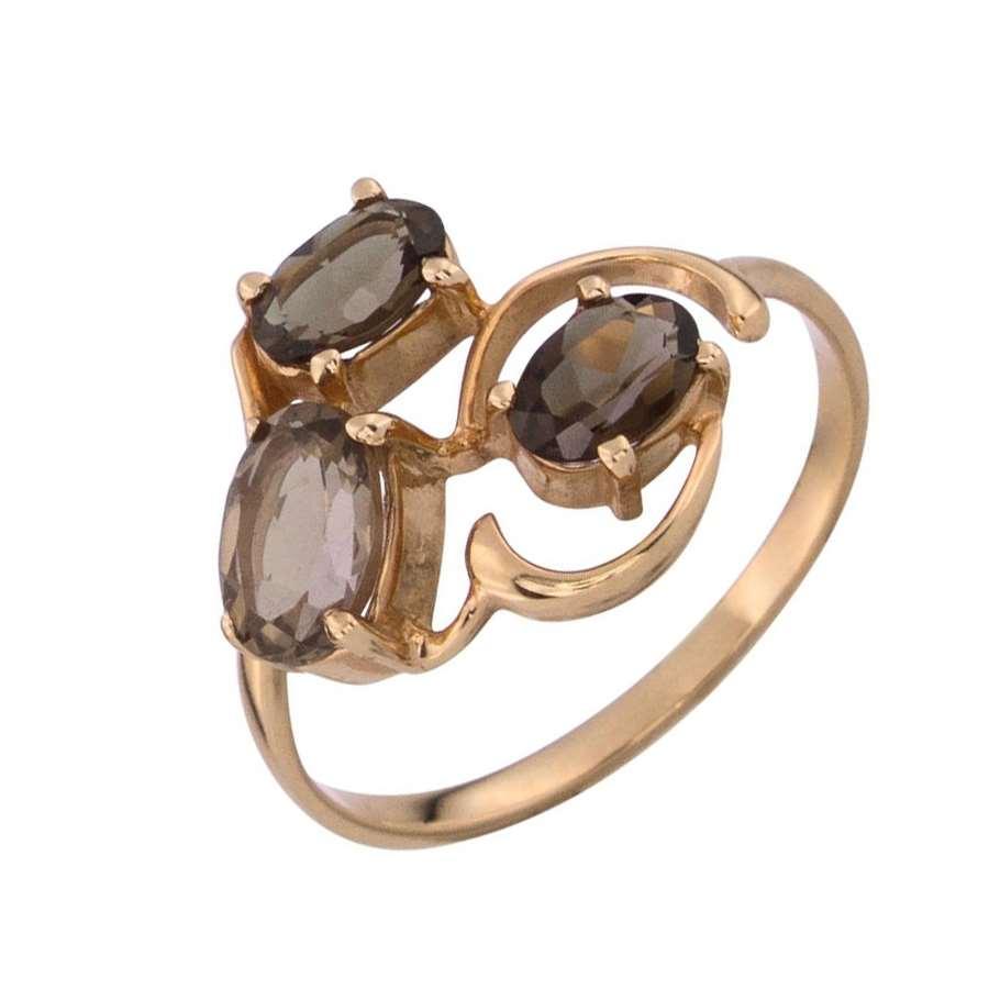 Серебряное кольцо 910672