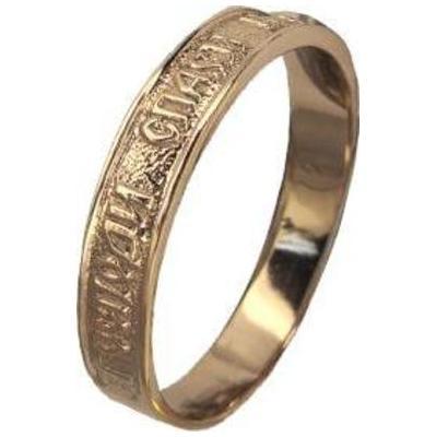 Обручальное кольцо арт. 131к 131к