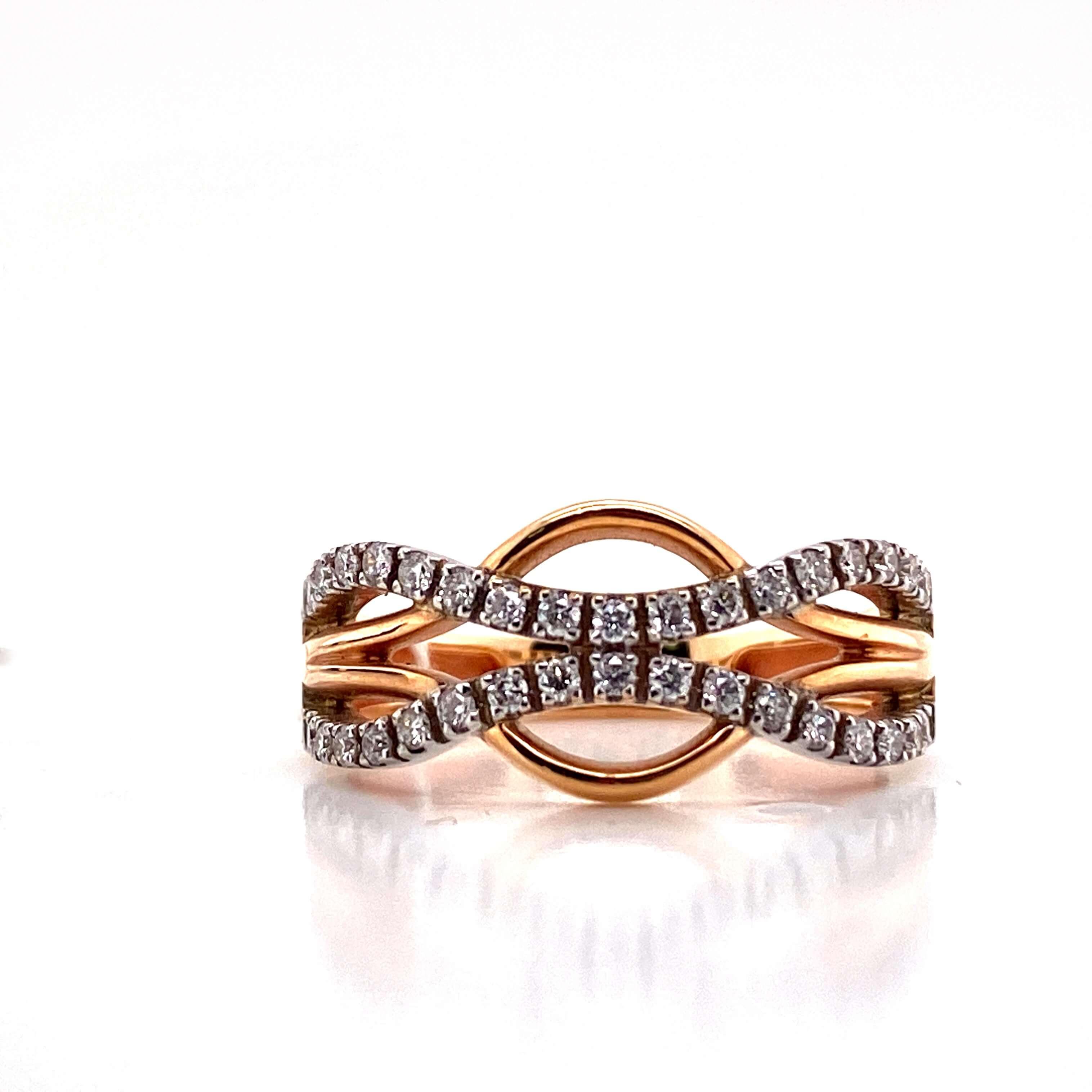 Золотое кольцо Бриллиант арт. 6421 6421