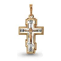 Золотой крест арт. 12194 12194