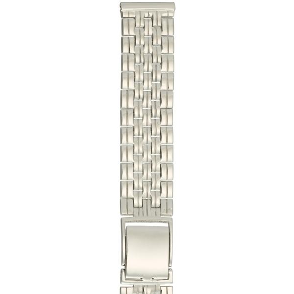 Мужской браслет для часов из серебра арт. 042023 042023