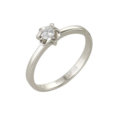 Золотое кольцо Бриллиант арт. 1-105-22 1-105-22