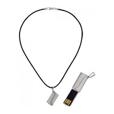 Серебряная флешка с фианитом арт. 3207050202-1 3207050202-1