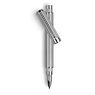 Серебряная ручка с цирконием арт. 9308.2.9.вл.01 9308.2.9.вл.01