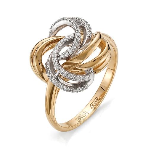 Золотое кольцо Бриллиант арт. 1-105-218 1-105-218