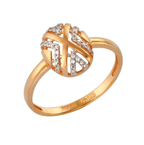 Золотое кольцо Бриллиант арт. 1-105-251 1-105-251