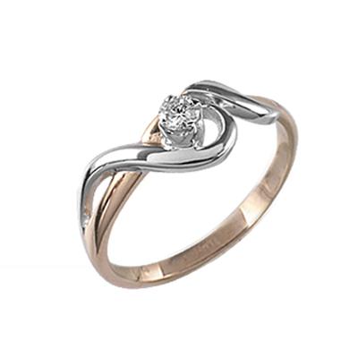 Золотое кольцо Бриллиант арт. 88811 88811