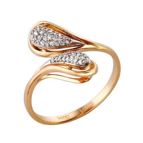 Золотое кольцо Бриллиант арт. 1-105-304 1-105-304