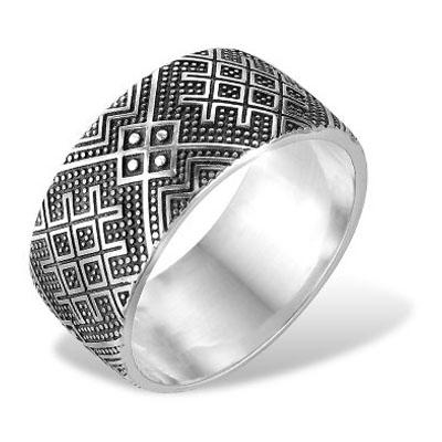 Серебряное кольцо Без вставки арт. 44000165 44000165