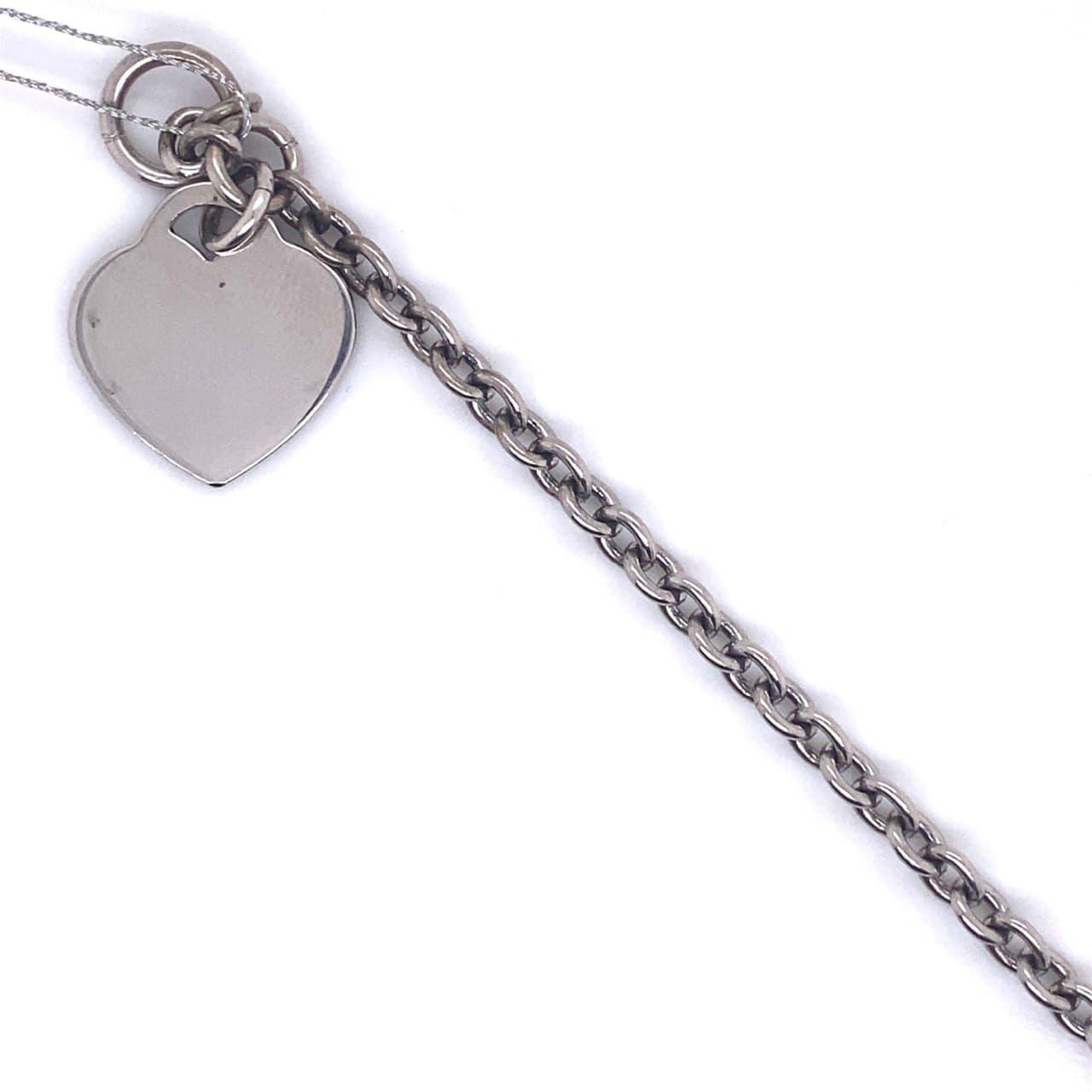 Серебряный браслет арт. 918-500 918-500