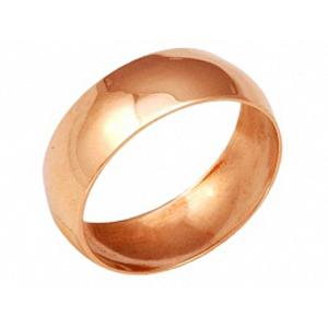 Обручальное кольцо из золота арт. 70007 70007