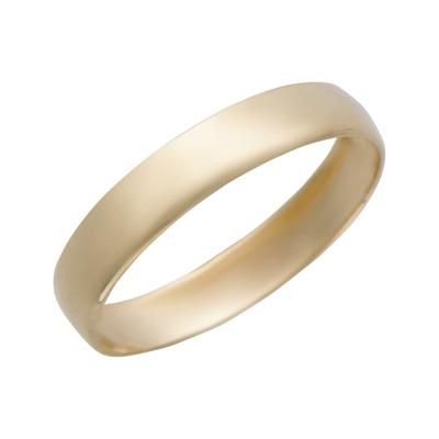 Обручальное кольцо из золота арт. 01о010142 01о010142