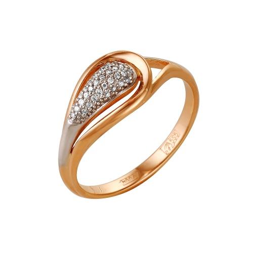 Золотое кольцо Бриллиант арт. 1-105-204 1-105-204