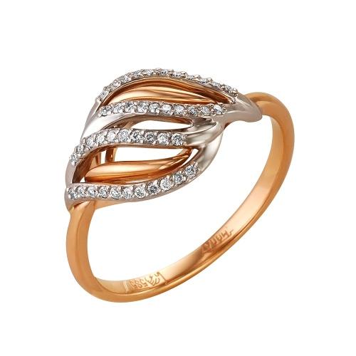 Золотое кольцо Бриллиант арт. 1-105-205 1-105-205