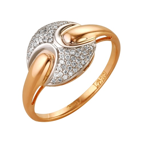 Золотое кольцо Бриллиант арт. 1-105-207 1-105-207