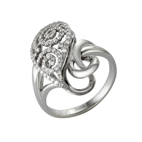 Золотое кольцо Бриллиант арт. 1-105-210 1-105-210