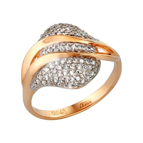 Золотое кольцо Бриллиант арт. 1-105-314 1-105-314