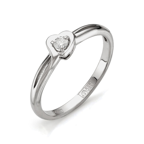Золотое кольцо Бриллиант арт. 1-105-409 1-105-409