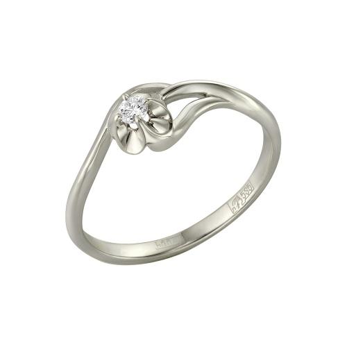 Золотое кольцо Бриллиант арт. 1-105-447 1-105-447