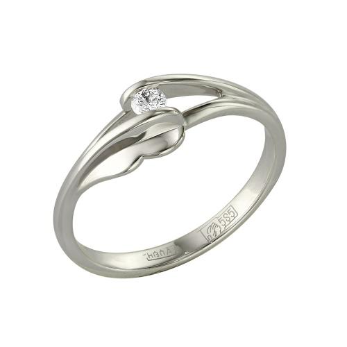 Золотое кольцо Бриллиант арт. 1-105-463 1-105-463