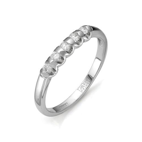 Золотое кольцо Бриллиант арт. 1-105-501 1-105-501