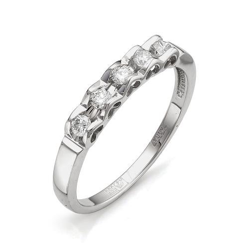 Золотое кольцо Бриллиант арт. 1-105-503 1-105-503