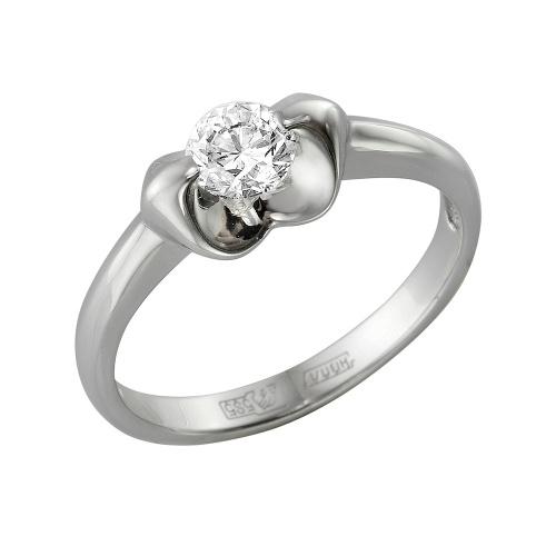 Золотое кольцо Бриллиант арт. 1-105-363 1-105-363