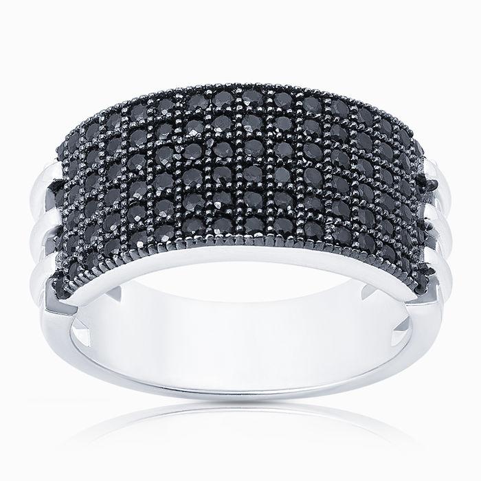 Серебряное кольцо Фианит арт. 02099 02099