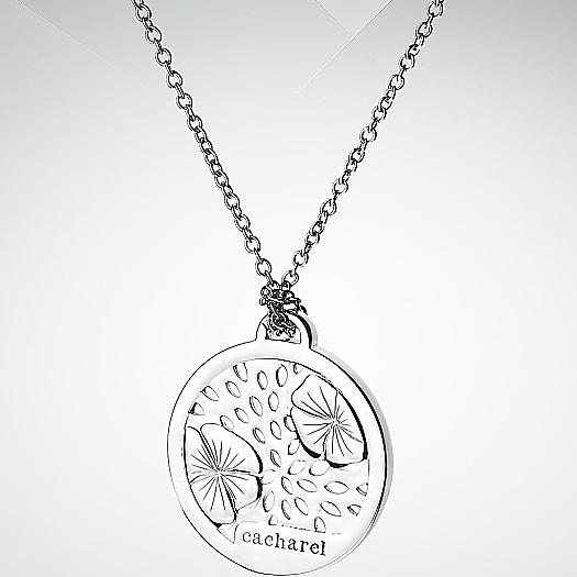 Серебряное колье арт. cac27545 cac27545