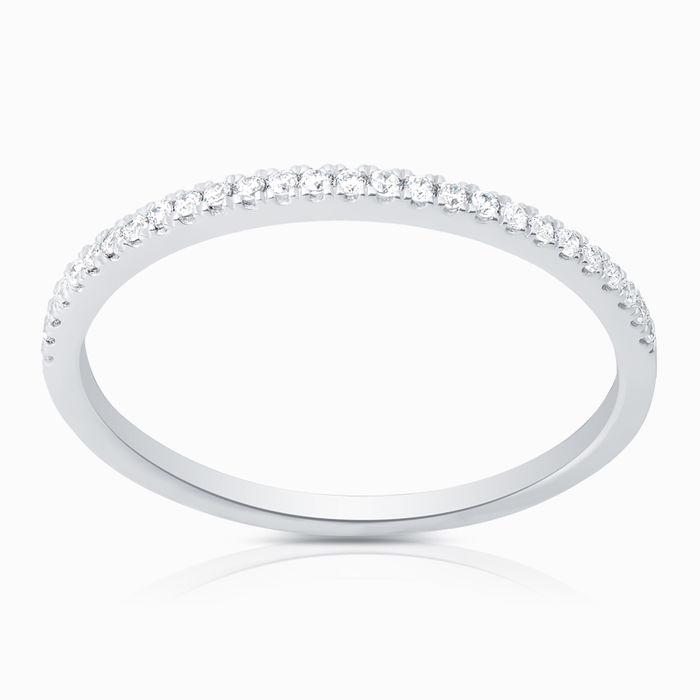 Серебряное кольцо Фианит арт. 02552 02552