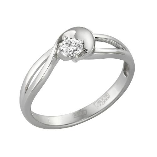 Золотое кольцо Бриллиант арт. 1-105-384 1-105-384