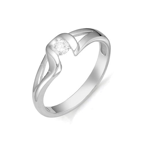 Золотое кольцо Бриллиант арт. 1-105-386 1-105-386