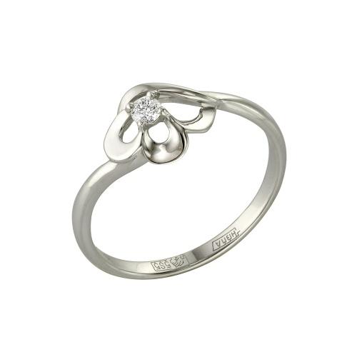 Золотое кольцо Бриллиант арт. 1-105-423/1 1-105-423/1
