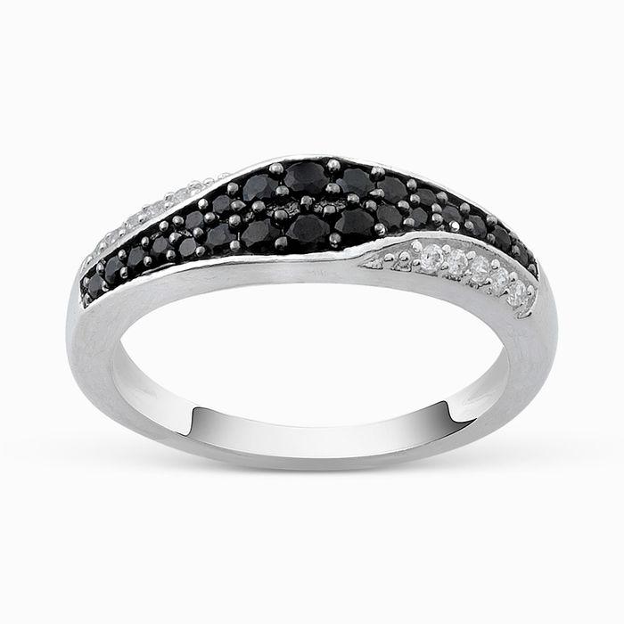 Серебряное кольцо Фианит арт. 04117 04117