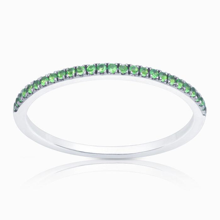 Серебряное кольцо Фианит арт. 02551 02551