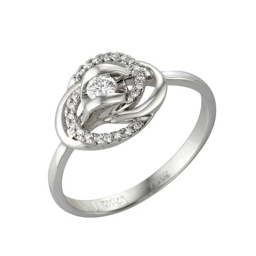 Золотое кольцо Бриллиант арт. 1-105-323 1-105-323