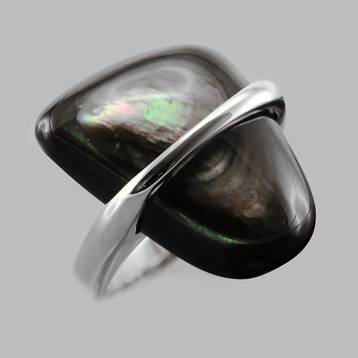 Серебряное кольцо Прочие арт. r904959-g r904959-g