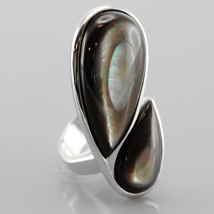Серебряное кольцо Прочие арт. r902685 r902685