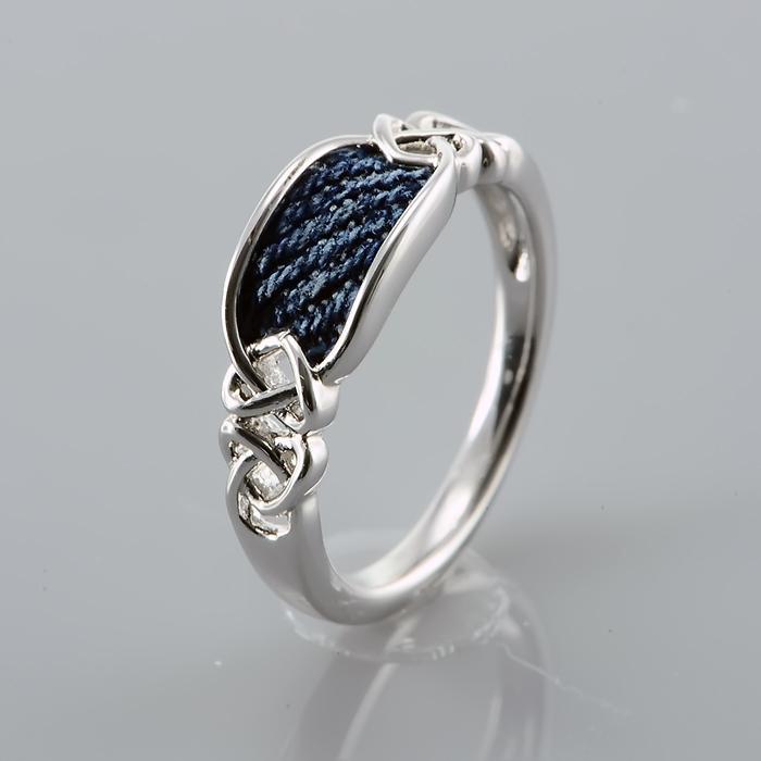 Серебряное кольцо Прочие арт. dm11my23 dm11my23
