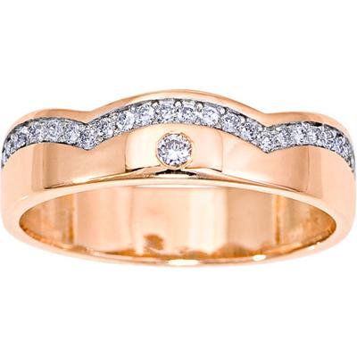 Кольцо Бриллиант арт. 1015021-51240 1015021-51240