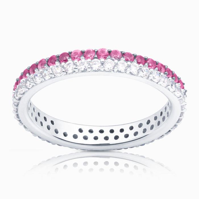 Серебряное кольцо Фианит арт. 05177 05177