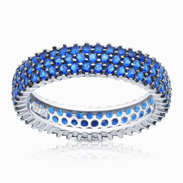 Серебряное кольцо Фианит арт. 05167 05167