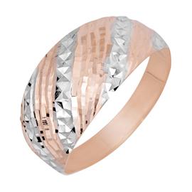 Золотое кольцо Без вставки арт. а 012520 а 012520