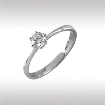 Золотое кольцо Бриллиант арт. 89786-I 89786-I