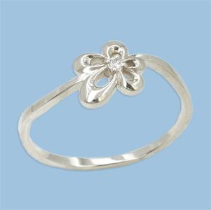 05011108-6 Серебряное кольцо